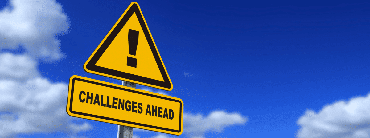 5 Common Freight Shipping Challenges