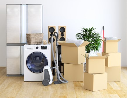 8 Tips for Appliance Shipping