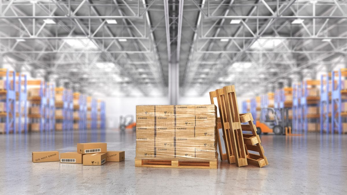 Palletizing LTL Freight: Everything You Need to Know