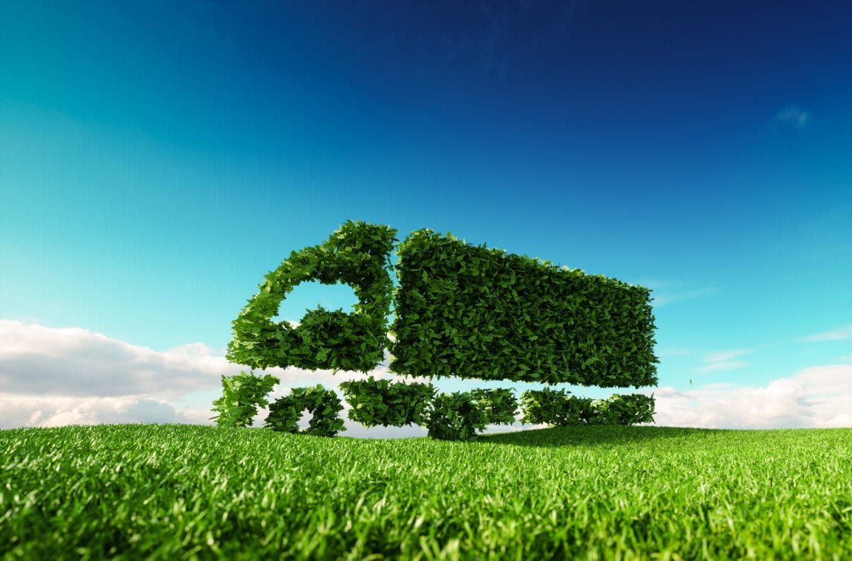 How Shippers and Businesses Can Support Green Shipping