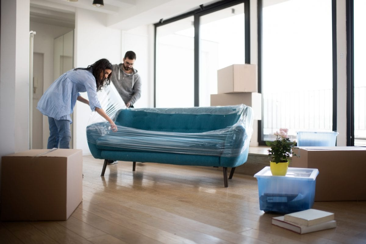 How To Choose a Furniture Delivery Service