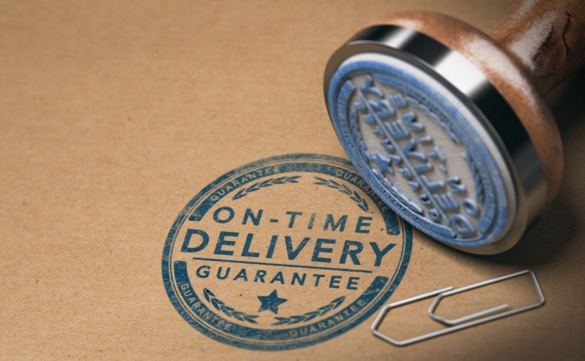 What is Guaranteed Delivery in LTL and When Do You Need It?