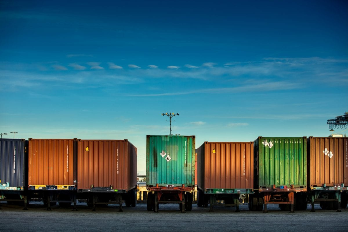 3 Key Benefits of Truckload Freight Shipping