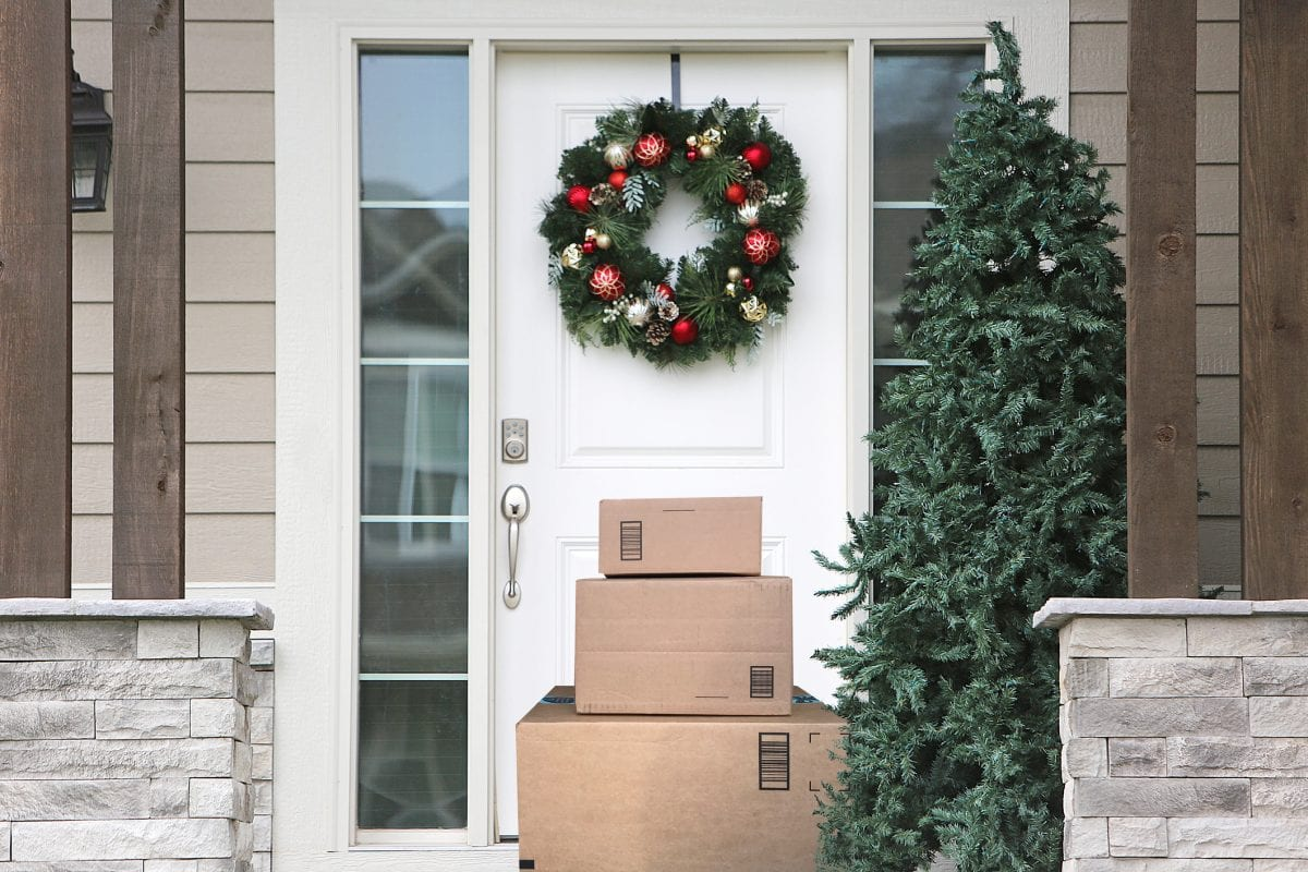 How To Prepare For The Holiday Shipping Season
