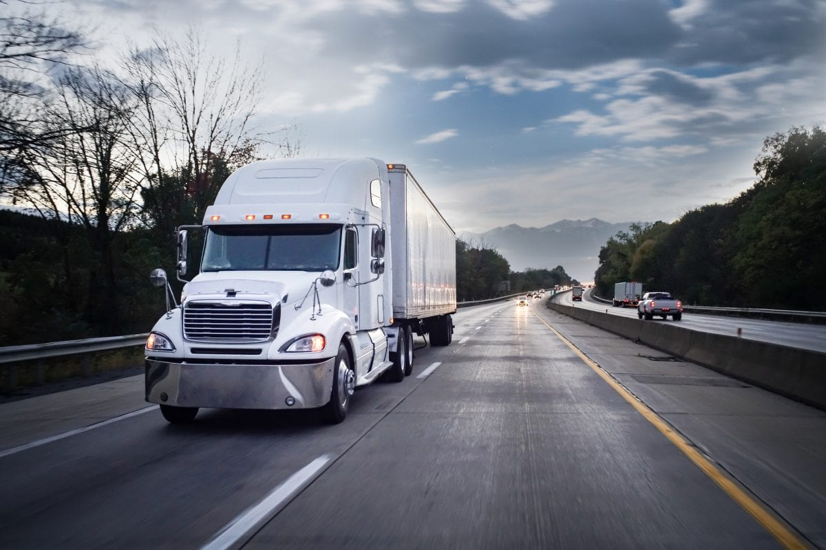 How Are Truckload Freight Rates Calculated?