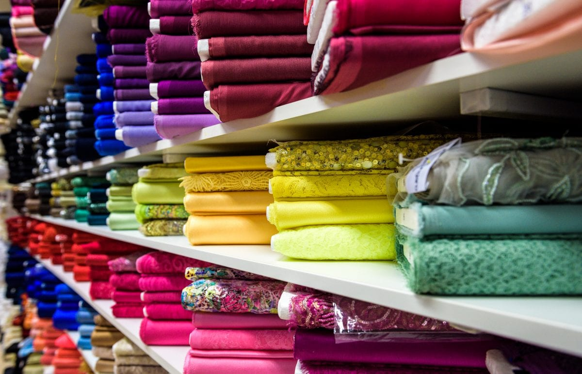 Textile Logistics: What To Consider When Shipping Apparel
