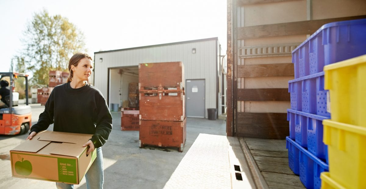 3 Best Practices for Refrigerated Freight Shipping