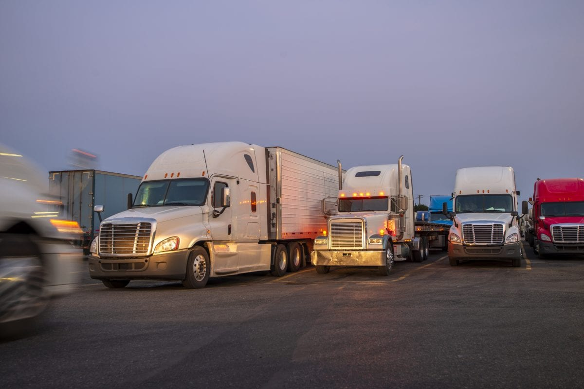 What Are the Types of Freight Carriers?